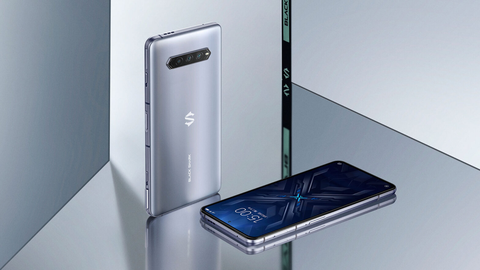 Black Shark 4 Series Gaming Smartphones