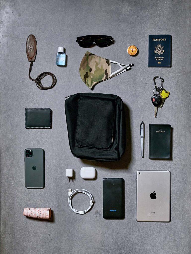 Bolstr Small Carry 3.0
