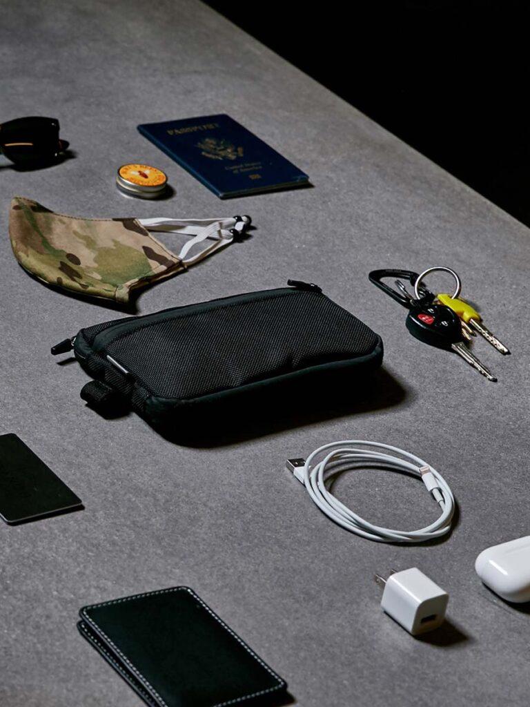 Bolstr Utility Pocket