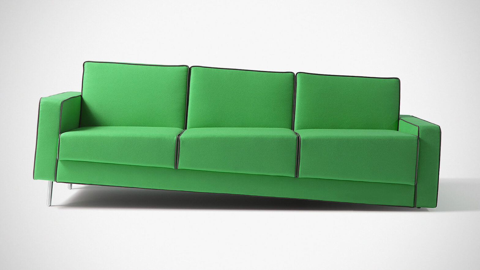 Capellini Adaptation Sofa by Fabio Novembre