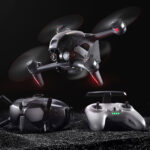 DJI Gets Into First Person View Drone Flying With Hybrid DJI FPV