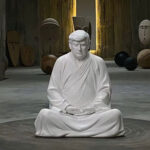 Donald Trump Buddha Statue In China Wants To Make Your Company Great Again