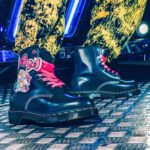 New Dr. Martens x <em>Hello Kitty</em> Collection Now Includes Sanrio's Other Characters