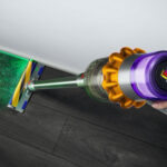 Dyson V15 Detect Cordless Stick Vacuum Has Laser To Reveal Dust Naked Eyes Can't See