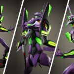 "In Japan, You Can Order A ""Human-size"" <em>Evangelion</em> Unit 01 Statue For 3 Million Yen"