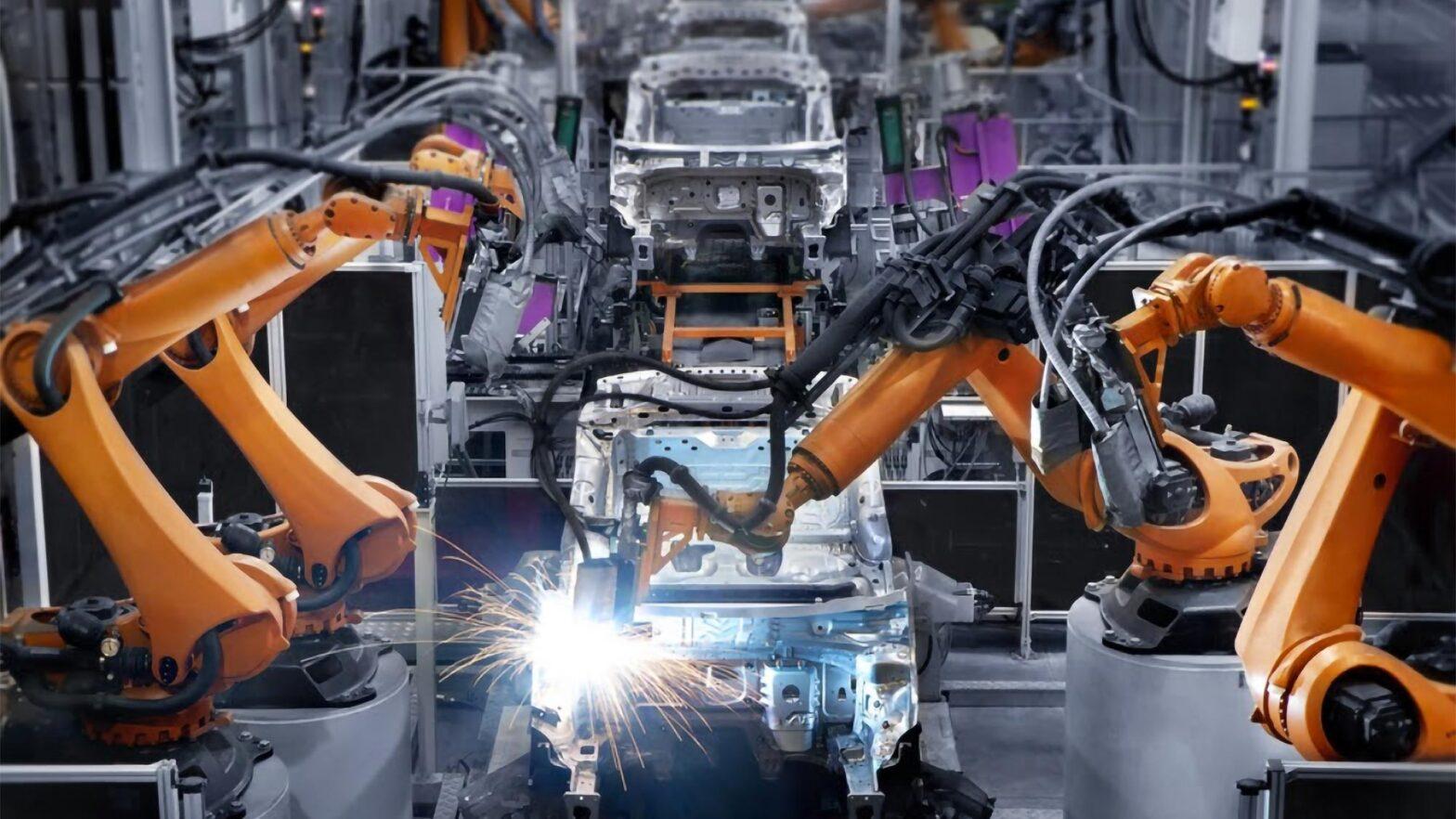 General Motors Extends Vehicle Production Cuts