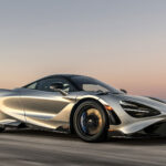 Hennessey HPE1000 Will Boost McLaren 765LT's Power Output To 1,000 Horsepower