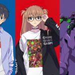 JINS x <em>Evangelion</em> Officially Licensed Eyewear: No Gendo Ikari Eyewear Though!