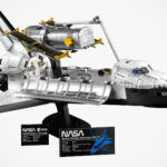 LEGO Revealed An Incredibly Detailed NASA Discovery Space Shuttle That No Space Geeks Should Ignore