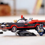Vietnamese Retailer Listed A UCS-style LEGO <em>Batman</em> Classic TV Series Batmobile