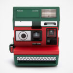 Lacoste And Polaroid Collaboration Includes Limited Edition Camera And Apparels
