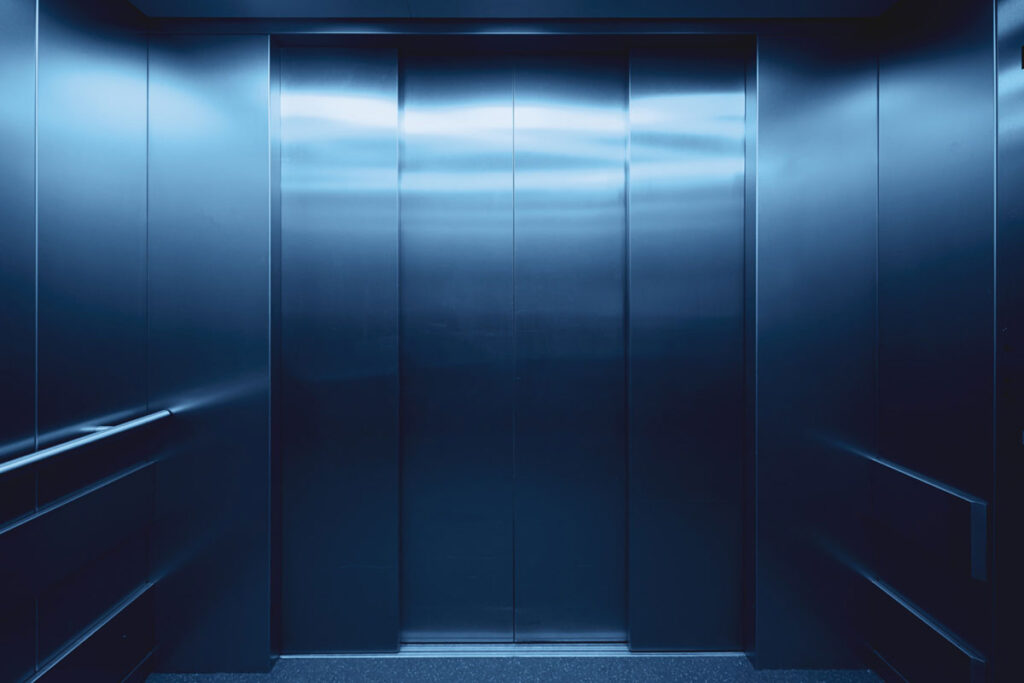 Latest Advancements In Elevator Technology