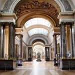 Louvre Museum Goes Digital, Made Its Entire Art Collection Free To View Online