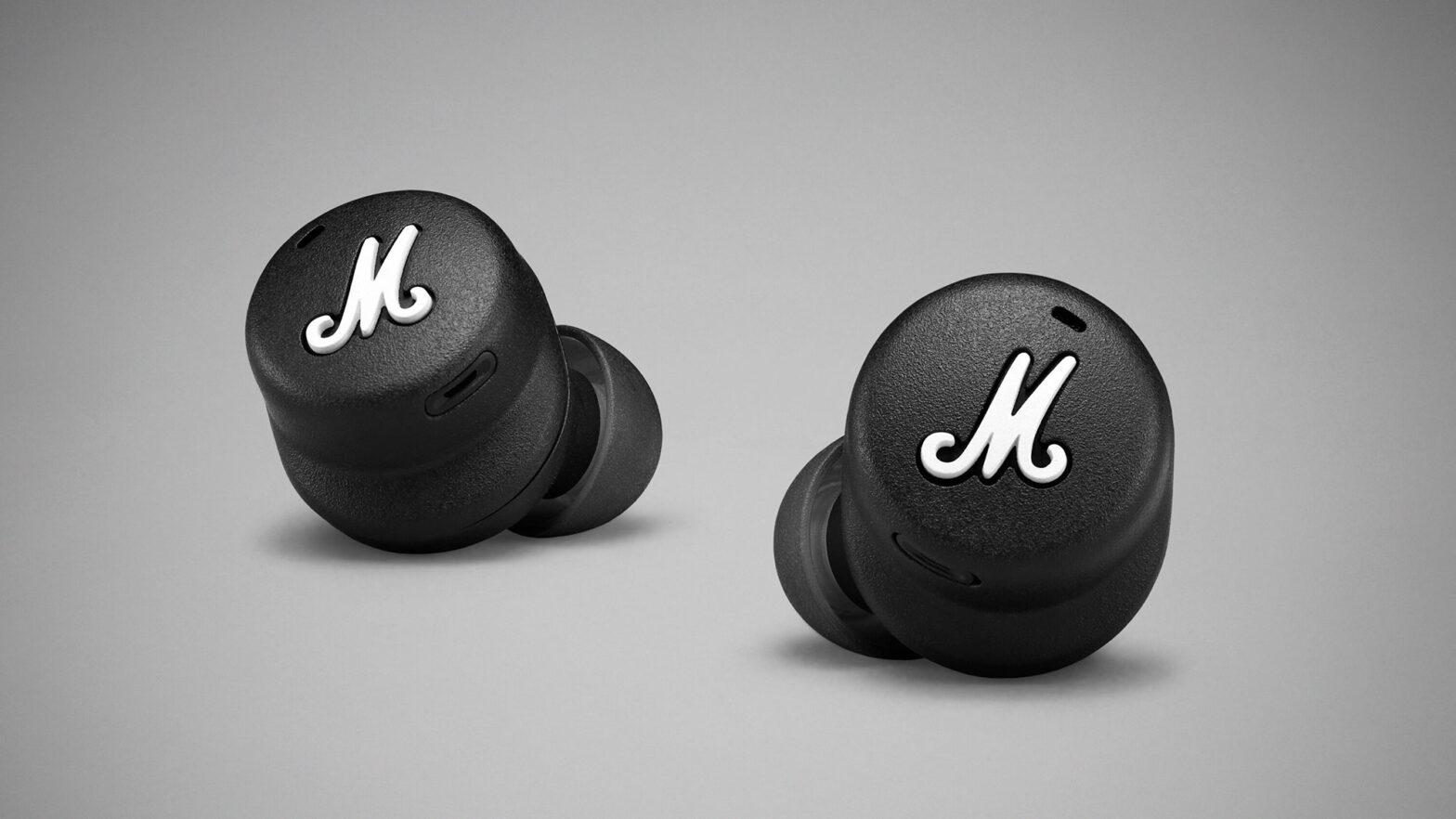Marshall Mode II True Wireless Sound Earbuds