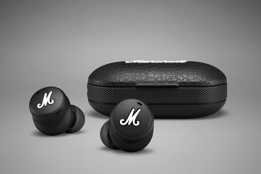 Marshall Mode II True Wireless Sound Earbuds