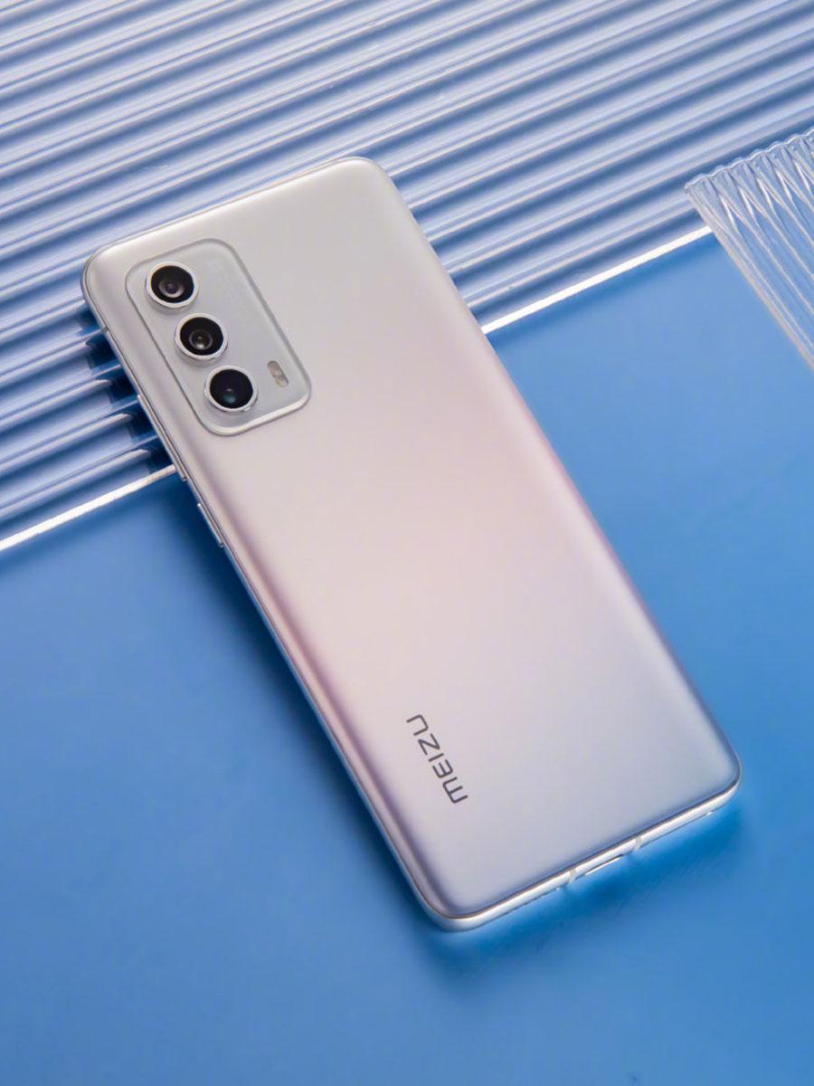 Meizu 18 Smartphone