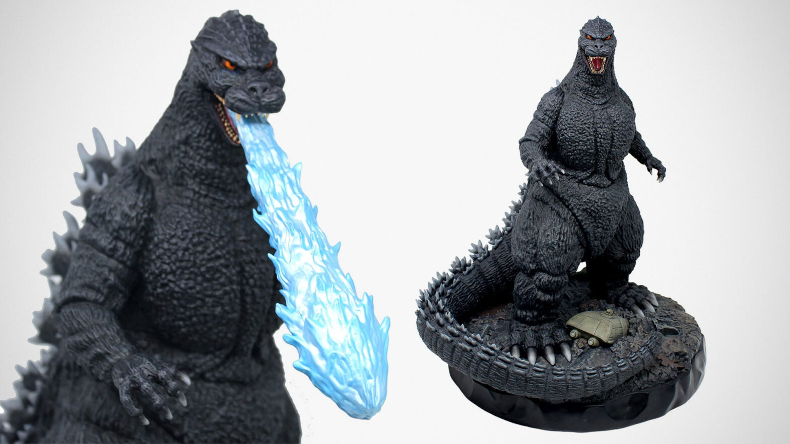 Mondo Godzilla 89 Premium Scale Statue