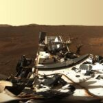 Mars Rover Perseverance Sends Back Panoramic Views Captured By Mastcam-Z