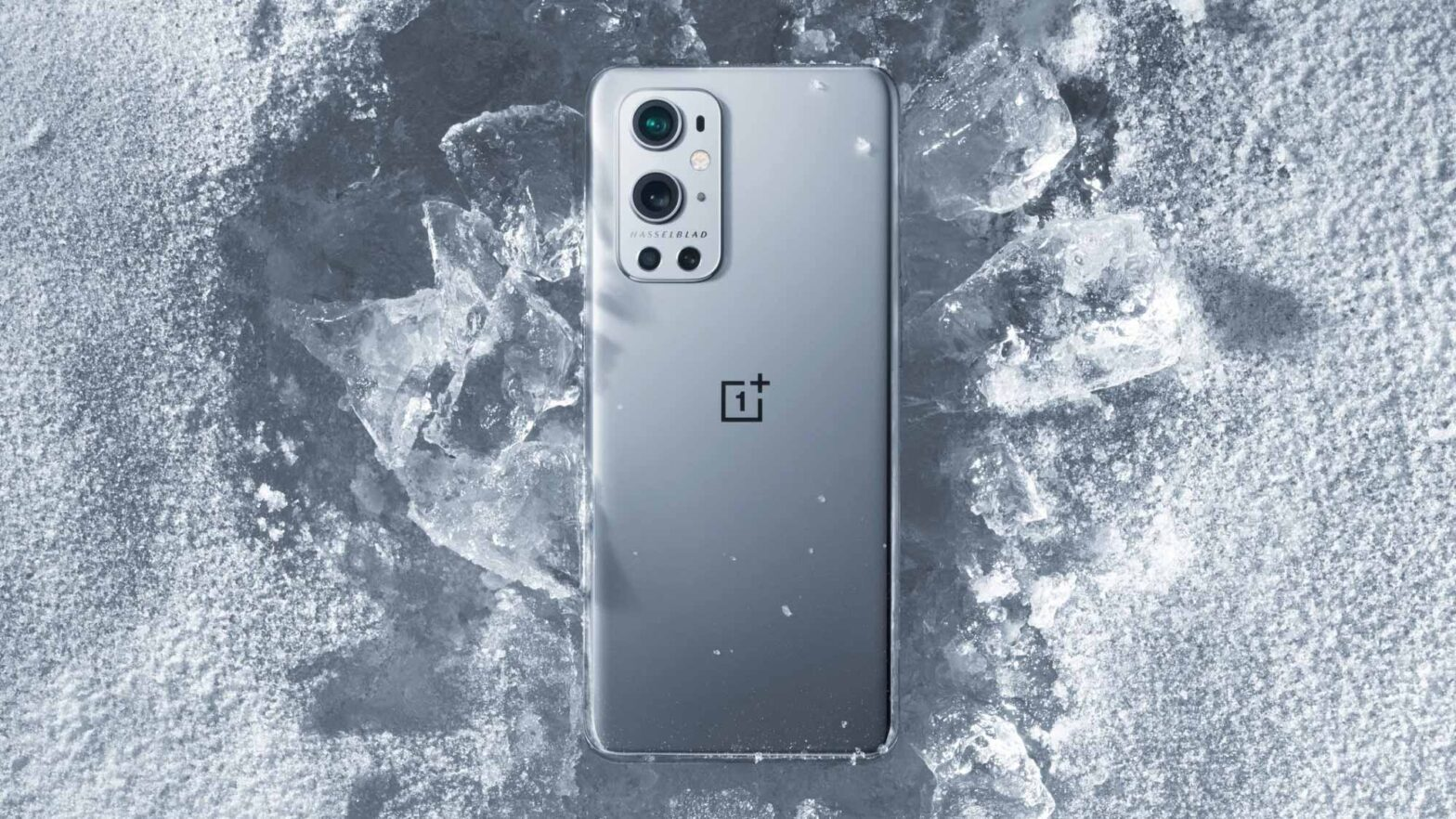 OnePlus 9 Series Smartphones with Hasselblad Camera for Mobile