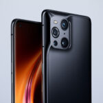 "Oppo Find X3 Series Smartphone Has A Camera Bump that ""Melts"" Into The Main Body"