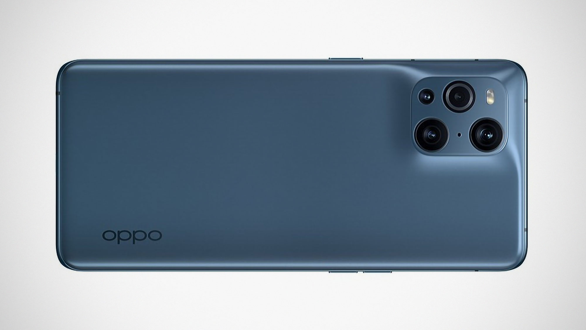 Oppo Find X3 Series Smartphone Revealed