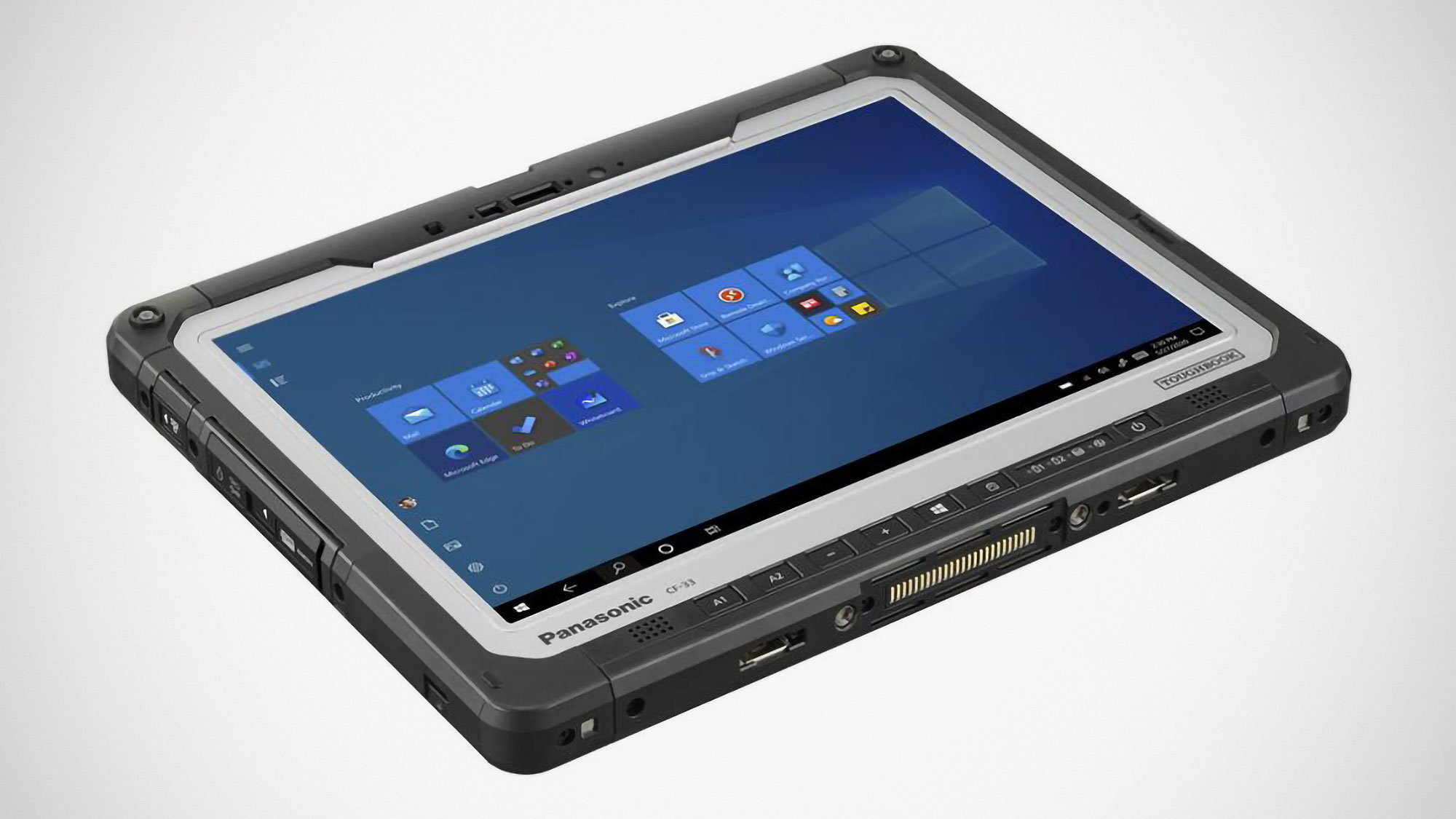 Panasonic Toughbook 33 2-in-1 Rugged Computer