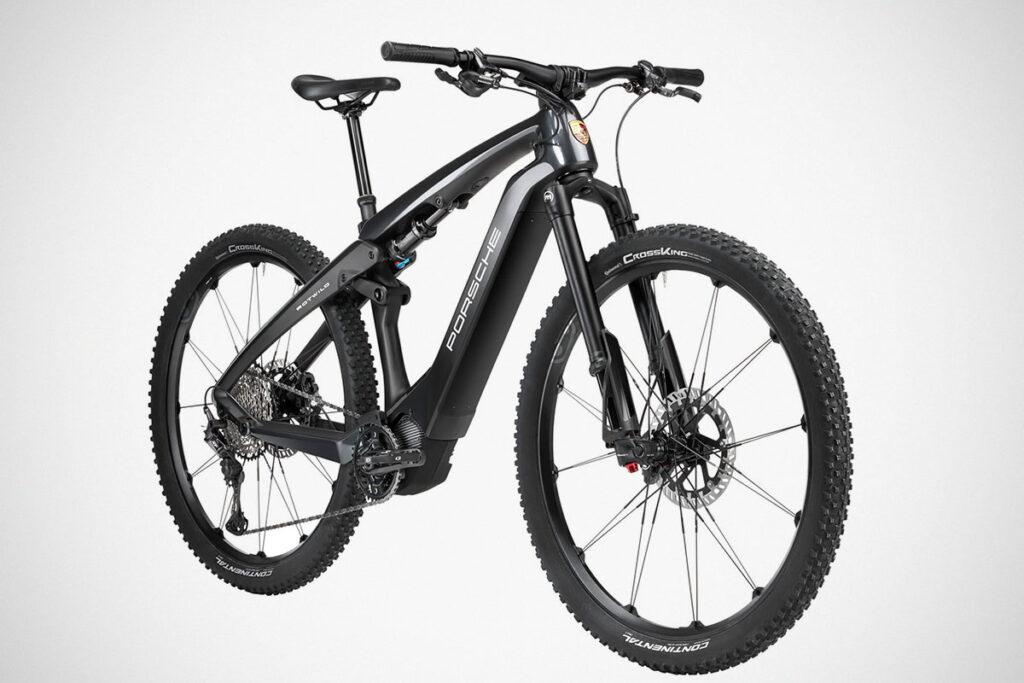 Porsche eBike Cross Electric Bicycle