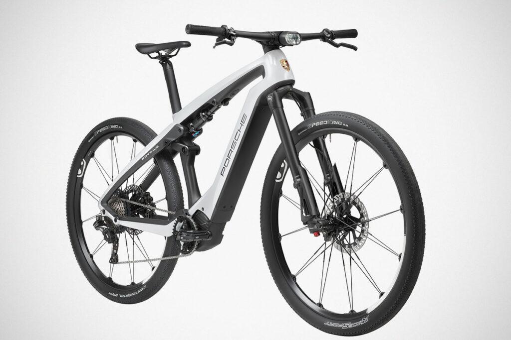 Porsche eBike Sport Electric Bicycle