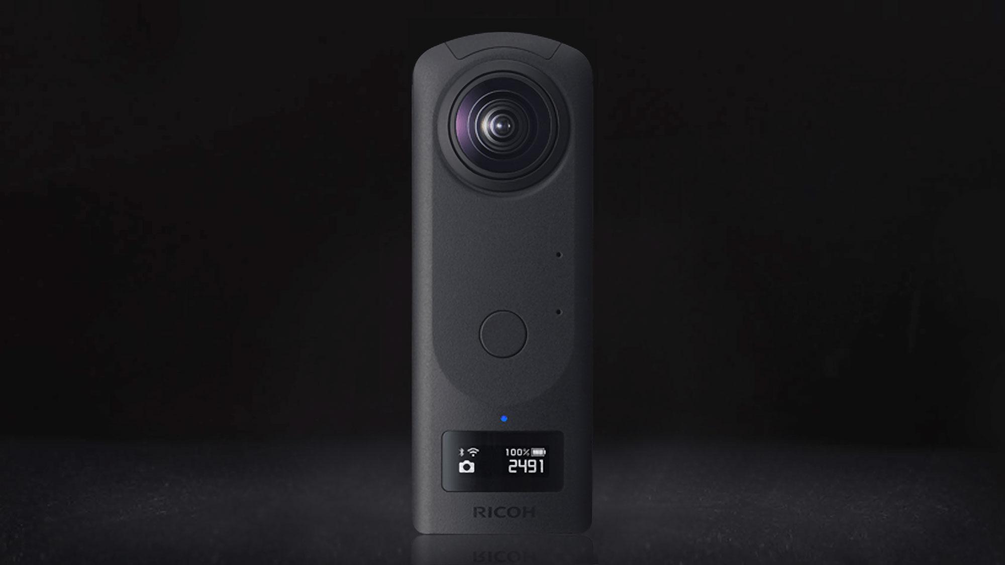 Ricoh Theta Z1 51GB 360-degree Camera