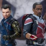 S.H.Figuarts <em>The Falcon and The Winter Soldier</em> Figures: Falcon's Look Is Spot On, But I Can't Say The Same For Bucky