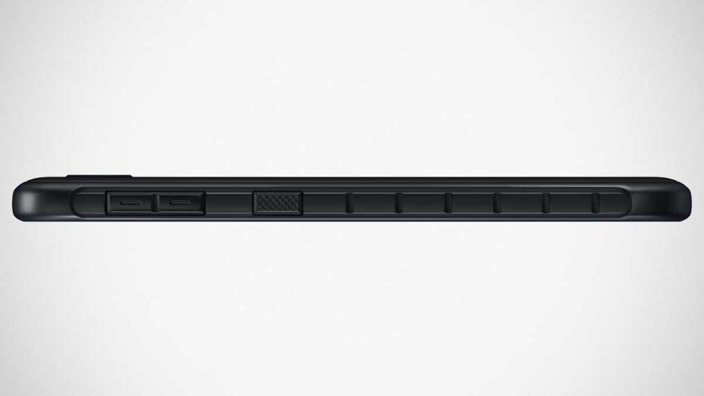 Samsung Galaxy XCover 5 Smartphone