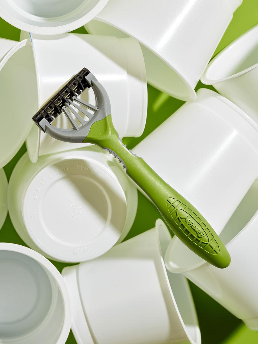 Schick Xtreme 3 Eco Glide Recyclable Disposable Razor