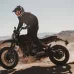 Scrambler Ducati Desert Sled Fasthouse Celebrates Victory in 2020 Mint 400