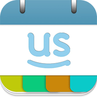 SimplyUs app