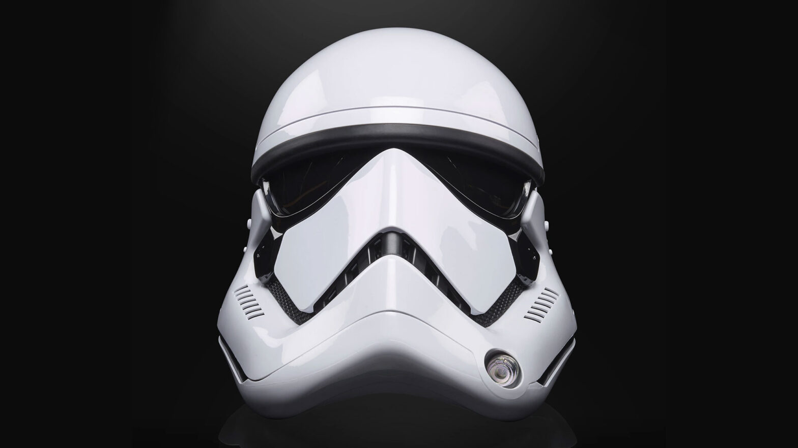 Star Wars The Black Series First Order Stormtrooper Helmet