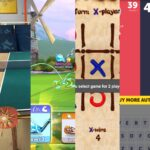 Top 6 Android Games For A Couple