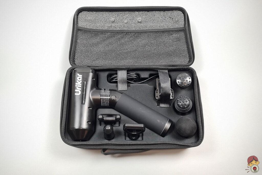 Urikar Pro 3 Massage Gun Review