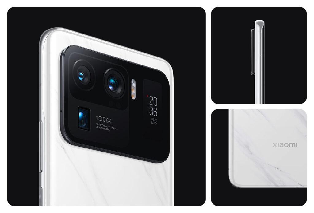Xiaomi Mi 11 Ultra Smartphone