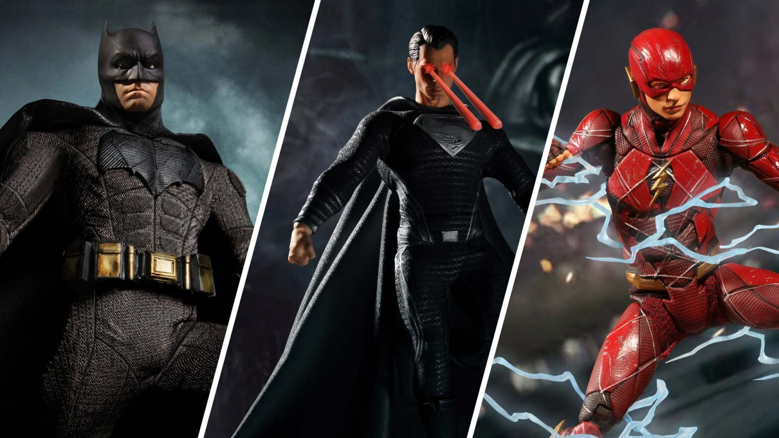 Zack Snyder's Justice League Boxed Set