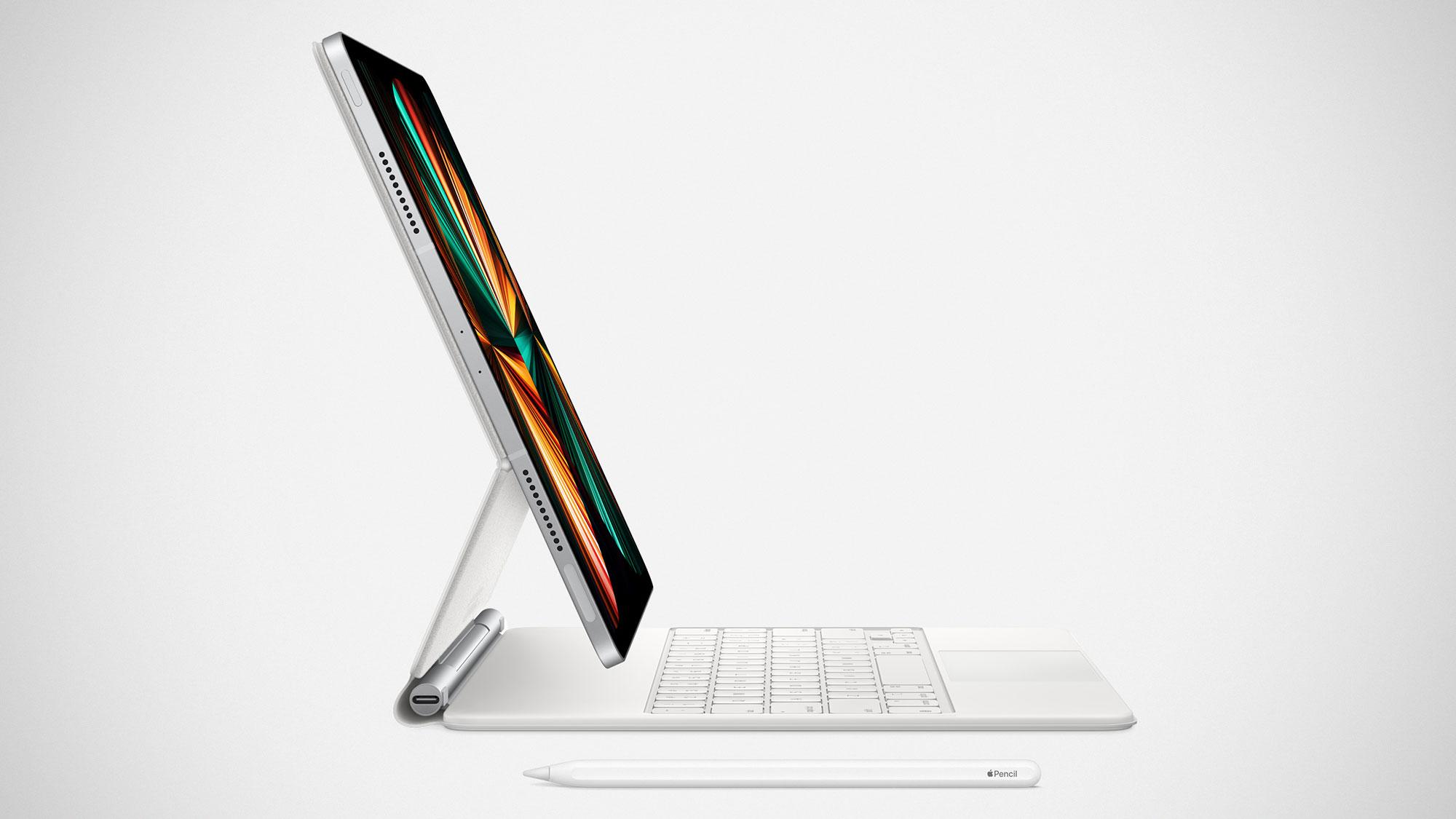 2021 Apple iPad Pro Tablet