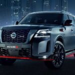2021 Nissan Patrol NISMO SUV Is A Middle East-only Nissan Performance SUV