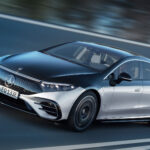 2022 Mercedes-Benz EQS Electric Sedan: The S-Class Of Electric Vehicle
