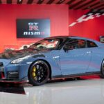 New Nissan GT-R NISMO Special Edition Unveiled, Will Arrive To North America In Limited Numbers