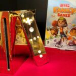 "24 Karat Golden Nintendo Wii ""That Was Made For The Queen"" Is Up For Grab"