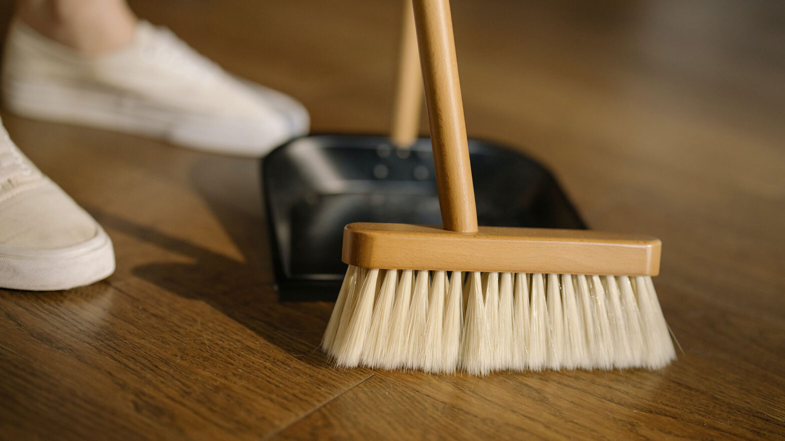 4 Cleaning Tips To Start Spring Righ