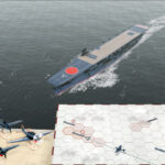 <em>Aircraft Carrier Survival</em>: Calling For Potential Admirals To Take The Helm