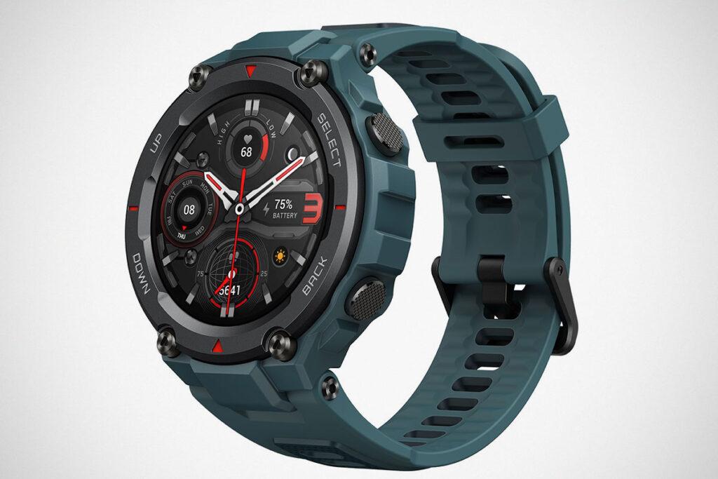 Amazfit T-Rex Pro Smartwatch