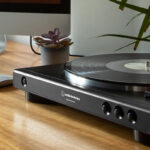 Audio-Technica AT-LP60XBT-USB Turntable Is Blessed With Bluetooth, Supports aptX Devices