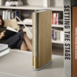 Wow. Bang & Olufsen's Latest Wireless Speaker Masquerades Itself As A Book