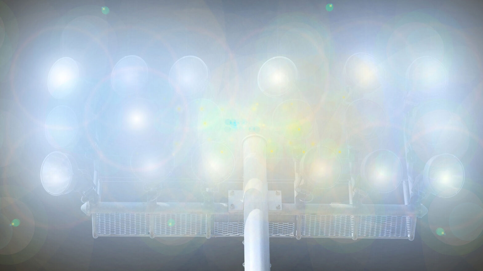 Benefits of LED Flood Lights for Homes and Offices